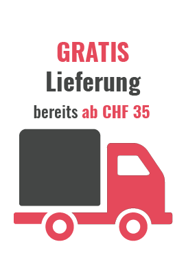 Travalo Schweiz - Gratis Lieferung bereits ab CHF 35